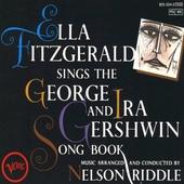 Sings G.& I.Gershwin songbook