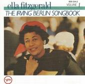 The Irving Berlin songbook. vol.1