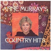 Anne murray's country hits