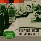 Sun-country music originals. vol.2