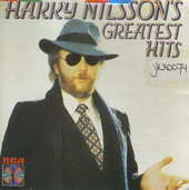 Harry Nilsson's greatest hits