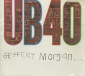 Geffery Morgan...