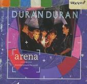 Arena : recorded around the world 1984