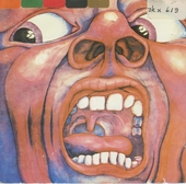 In the court of the Crimson King : an observation by King Crimson