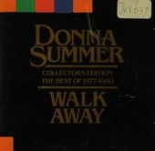 Walk away: the best of 1977-1980