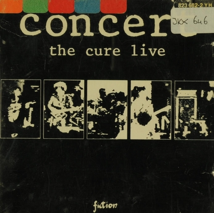Concert : The Cure live