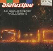 12 gold bars. vol.2
