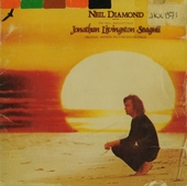 Jonathan Livingston Seagull : original motion picture sound track