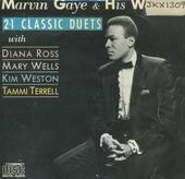 & His women: 21 classic duets