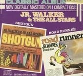 Shotgun/road runner