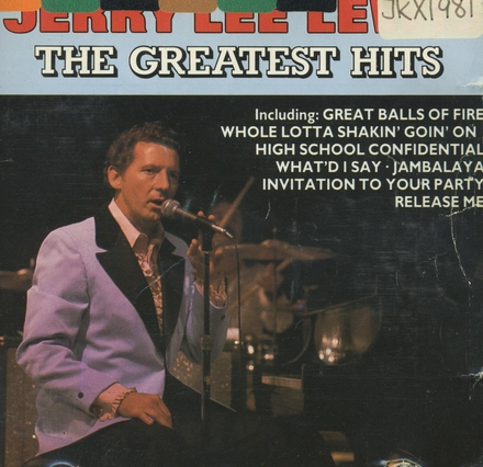 The greatest hits