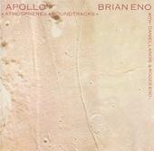 Apollo, atmospheres & soundtracks