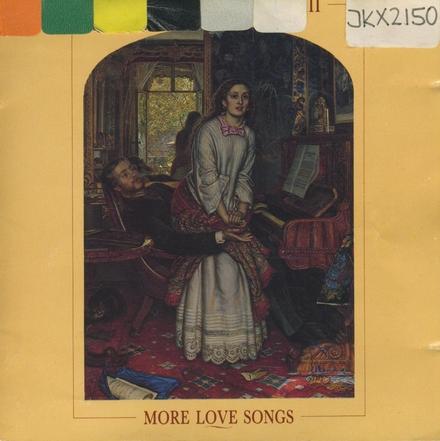 More love songs
