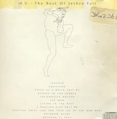 M.U. : the best of Jethro Tull