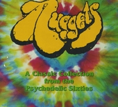 Nuggets : a classic collection from the psychedelic sixties