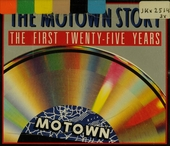 The Motown story : The first 25 years