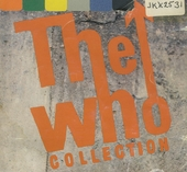 The who collection. vol.1