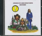 History : America's greatest hits