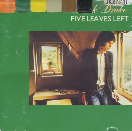 Five leaves left