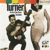 The Ike & Tina Turner sessions