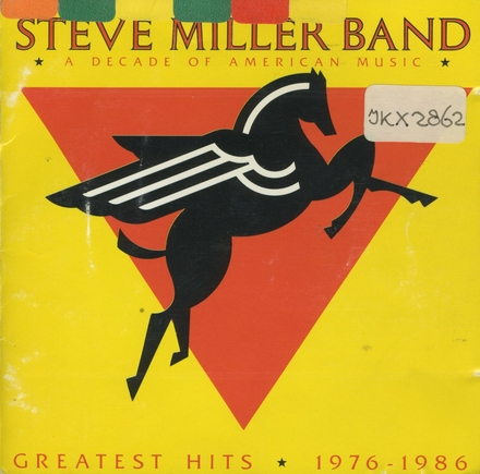 Greatest hits 1976-1986