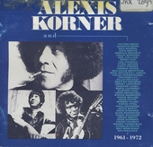 Alexis korner and...1961-1972
