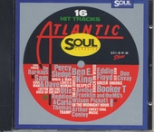 Atlantic soul classics : 16 hit tracks