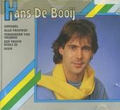 Het beste van Hans de Booij
