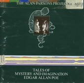 Tales of mystery and imagination..