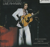 Paul Simon in concert/Live rhymin