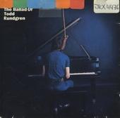 Runt. The ballad of Todd Rungren