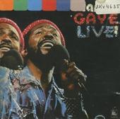 Marvin Gaye-live