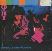 Cd of JB-2 : cold sweat & other...