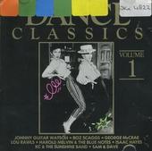 Dance Classics. vol.1