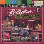 Midnight love songs. vol.11