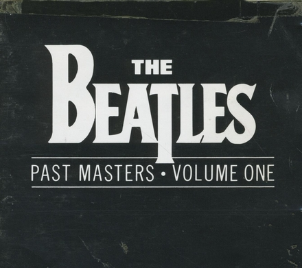 Past masters. Vol. 1
