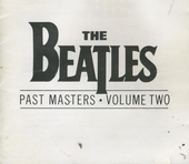 Past masters. Vol. 2