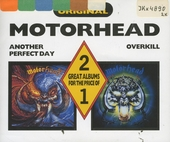Overkill/another perfect day