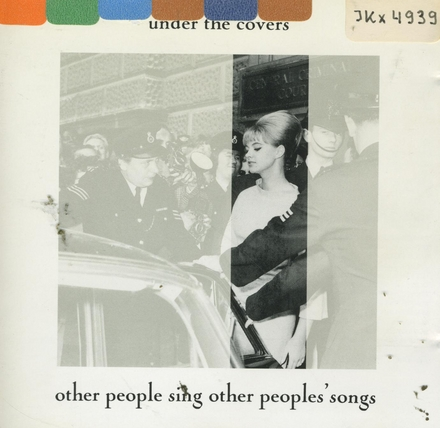 Other people sing other people's..