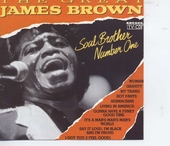 The great James Brown