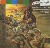 Walls of Jericho / Judas