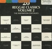 20 reggae classics. Vol. 2