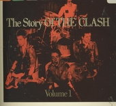 The story of the clash. vol.1