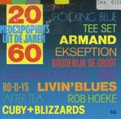 20 Nederpophits uit de jaren '60. vol.1