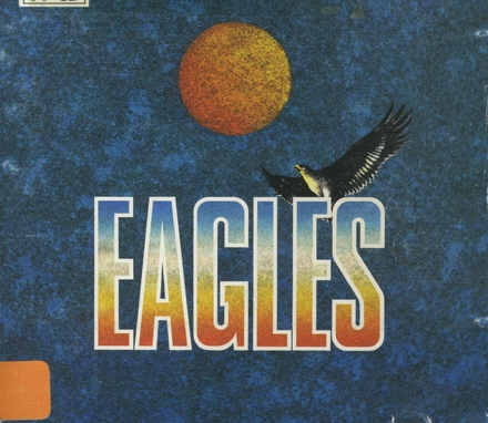 The legend of Eagles