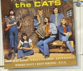 The best of The Cats