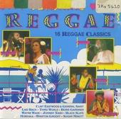 Sunshine reggae-16 reggae classics