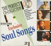 Exclusive soul songs