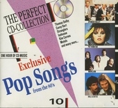 Exclusive pop songs from the 80's