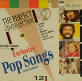 Exclusive pop songs from Holland